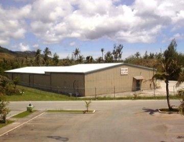 184 B Route 2, Agat Point Warehouse, Agat, GU 96915