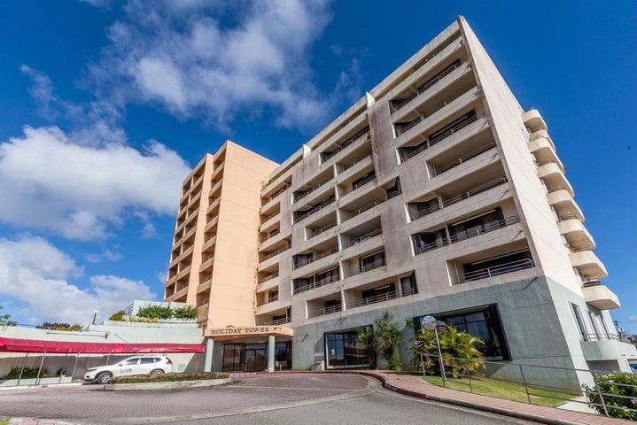 Holiday Tower Condo 788 Route 4 701, Sinajana, Guam 96910