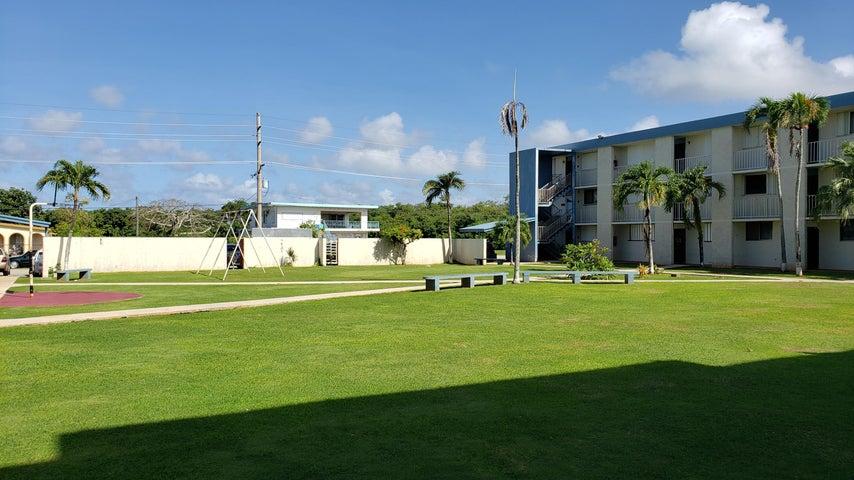 University Gardens Condo 256 Washington Drive B104, Mangilao, Guam 96913