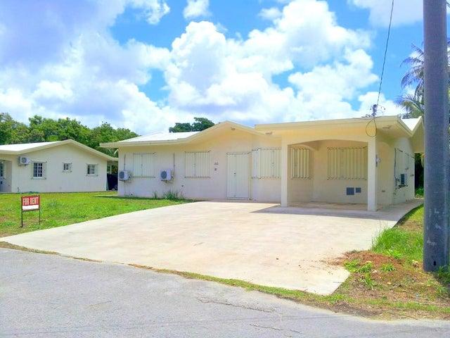 160 Santa Maria Avenue Street, Santa Rita, Guam 96915
