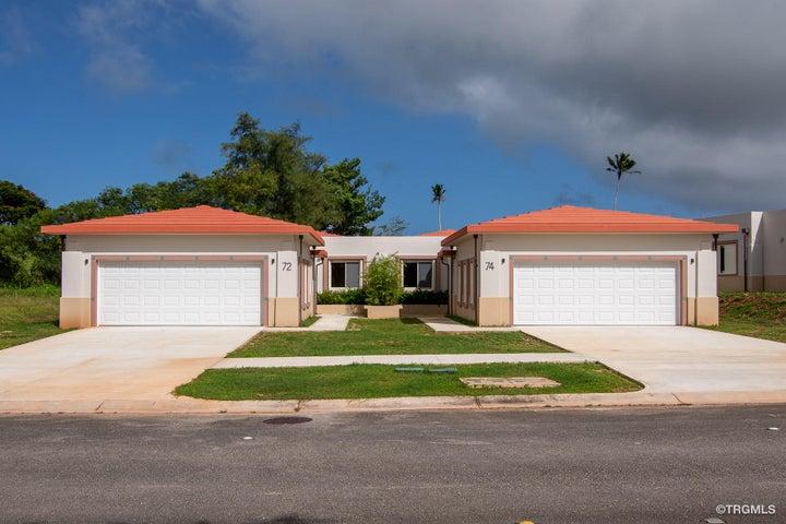 72 Flame Tree Drive, Yona, Guam 96915