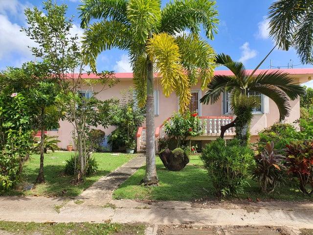 178 Pale Eugenio, Santa Rita, Guam 96915