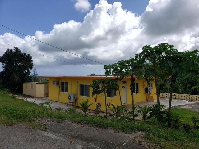 215 Tuba Street South Street, Asan, Guam 96910