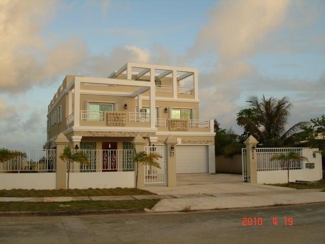 428 Sabana Barrigada South Drive, Barrigada, Guam 96913