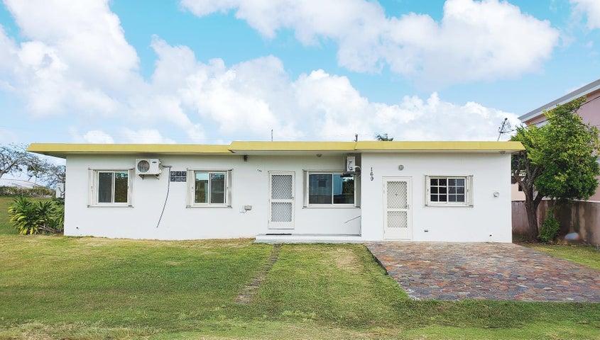 169 Carmen Memorial Drive, Tamuning, Guam 96913