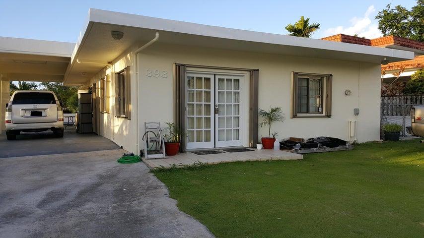 393 Avenida Hermon De Leon Street, Sinajana, Guam 96910