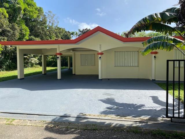 584 Pickelsimer St. Leyang, Barrigada, Guam 96913