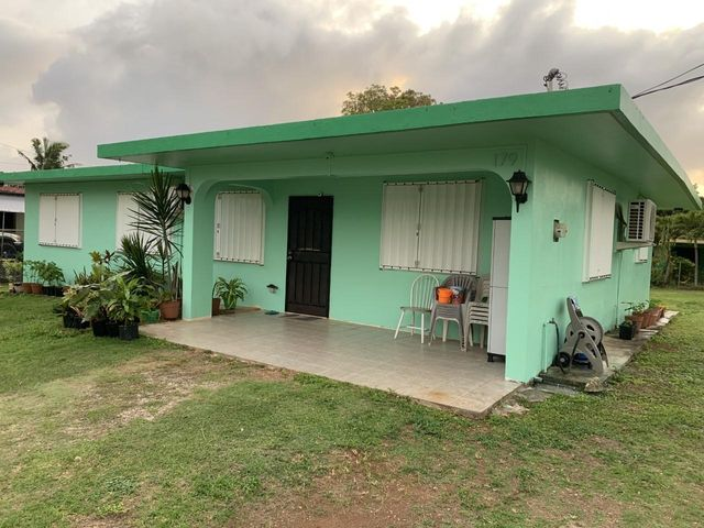 179 Chalan Tun Jose, Yigo, Guam 96929