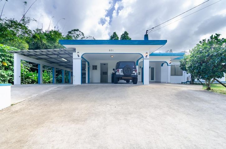 601 Kongga Road, Ordot-Chalan Pago, Guam 96910