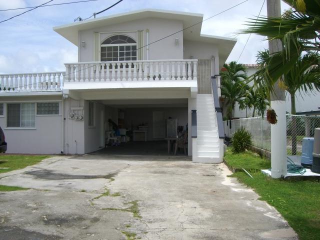 116 A Mamis Street, Tamuning, Guam 96913