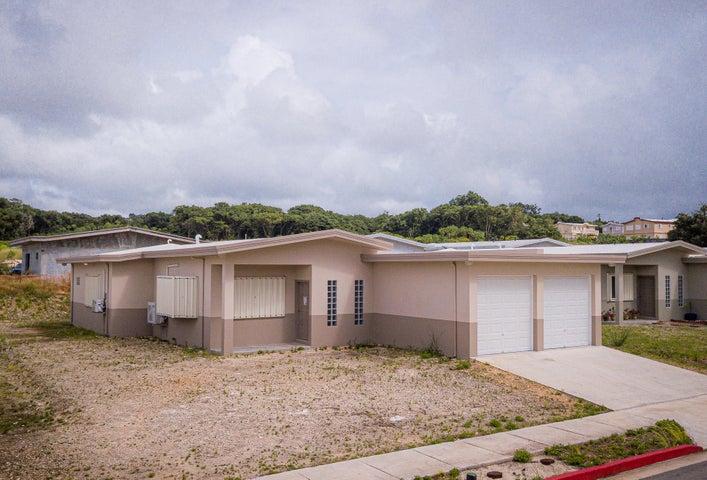 321 Chalan Rosemary, Yigo, Guam 96929
