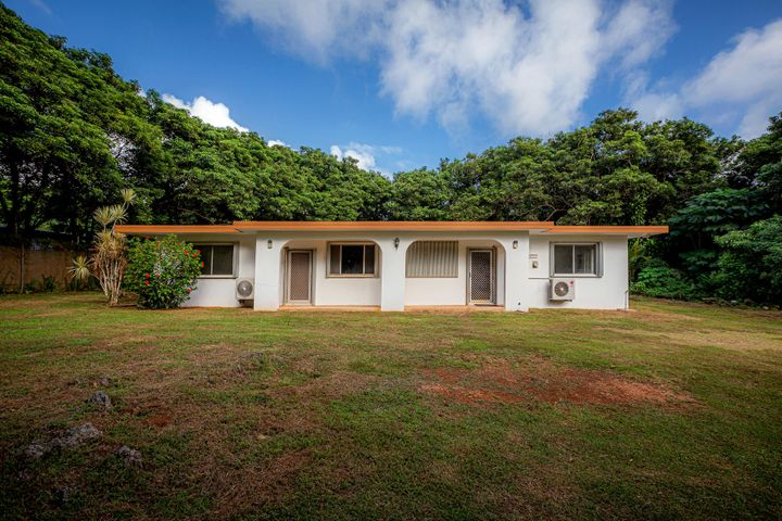 293 Gotbu Drive Unit B, Dededo, Guam 96929
