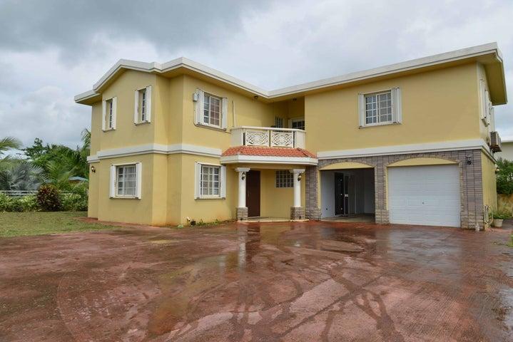 #119 Jesus Cruz Road, Yona, Guam 96915