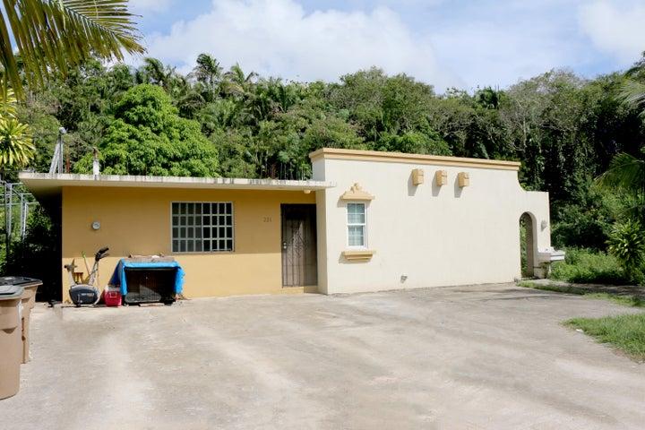 231 Judge Sablan Street, Ordot-Chalan Pago, Guam 96910