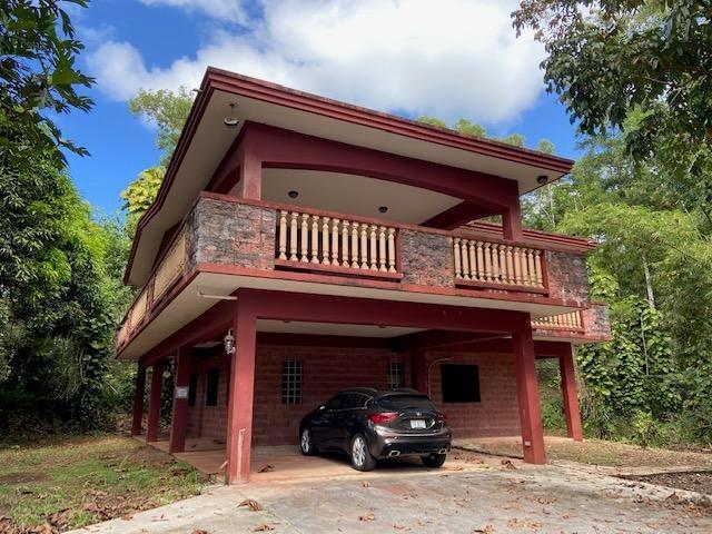 156 Bishop Felixberto C. Flores Street, Santa Rita, Guam 96915