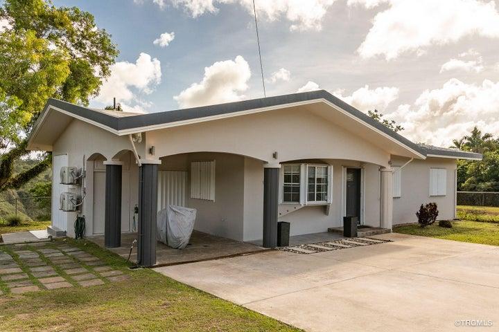 907 Halsey (Route 6) Drive, Asan, Guam 96910