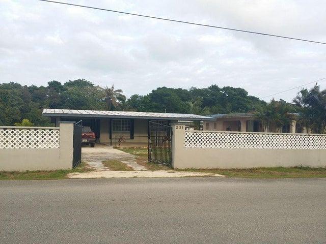 231 Tun Luis Duenas, Yigo, Guam 96929