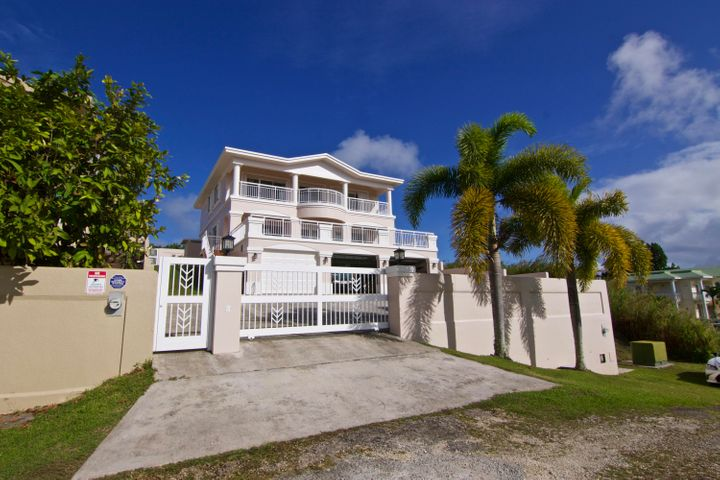 227 B Sabana South Drive, Barrigada, Guam 96913