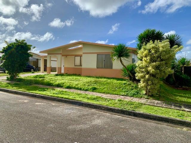 124 Birandan Chunge, Dededo, Guam 96929