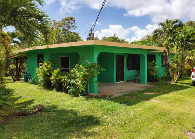 175 Tun Jose, Yigo, Guam 96929