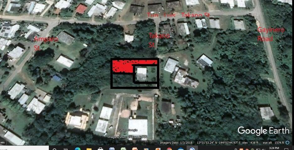 Takano Street, Yigo, Guam 96929