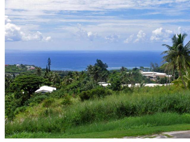 1711B Rosa A. Asher (top right) Street 4, Asan, Guam 96910