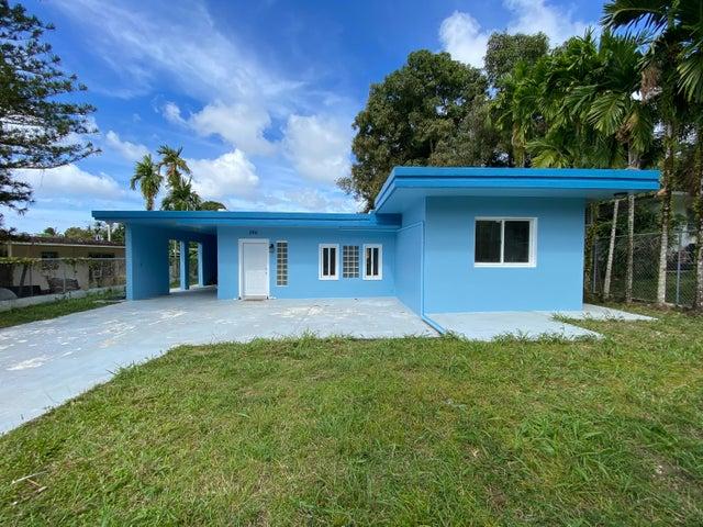286 San Vicente Avenue, Agat, Guam 96915