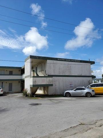 Beachway Manor Condo Portia Palting Lane 24, Tamuning, Guam 96913