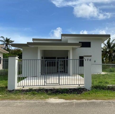 170 East Johnny Taitague Street, Talofofo, Guam 96915