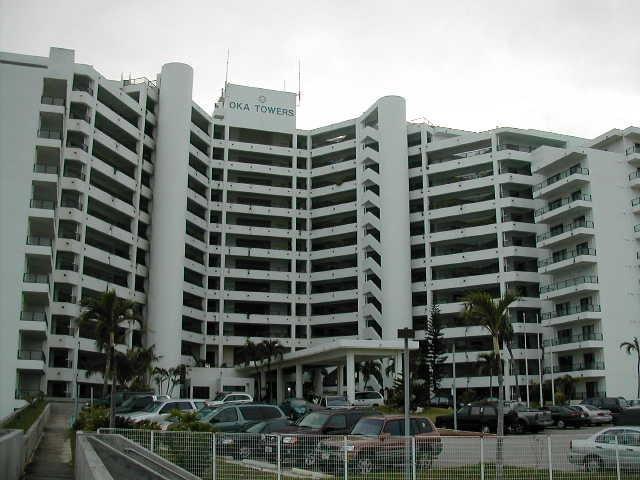 162 Western Boulevard 1010, Oka Towers Condo-Tamuning, Tamuning, GU 96913