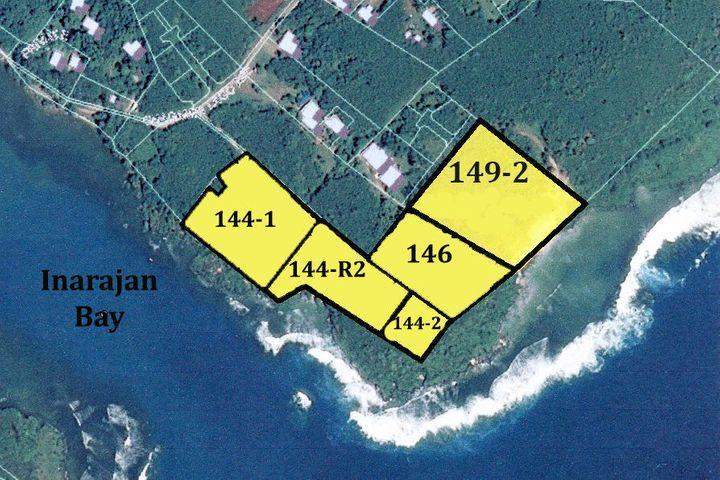 Lot 144R2 Chalan Guefan, Inarajan, GU 96915
