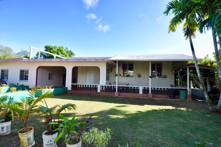 116 Chalan Chichirica, Ordot-Chalan Pago, Guam 96910