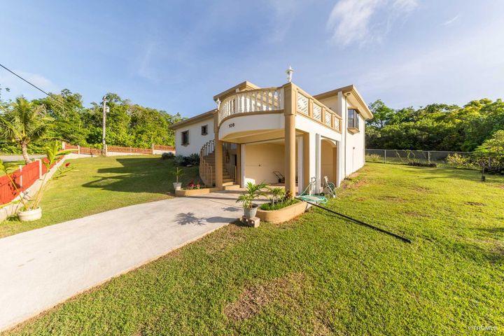 108 Bobby (Takano subdivision) Lane, Yigo, Guam 96929