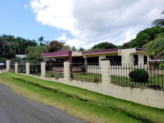 180 Chalan J. Kindo Street, Santa Rita, Guam 96915