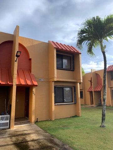 Woodland Townhomes Aga Boulevard 402, Dededo, Guam 96929