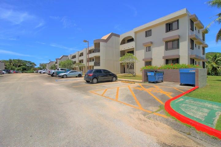 Apusento Gardens Condo-Ordot-Chalan Pago MaiMai Street P307, Ordot-Chalan Pago, Guam 96910