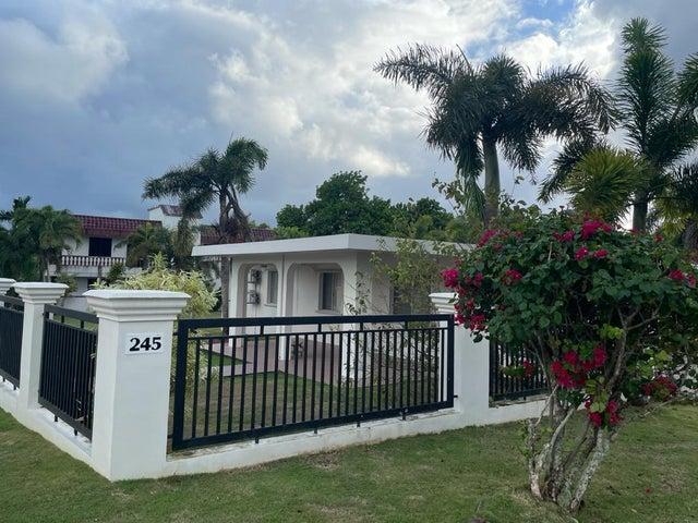 245 Westbrook Street, Barrigada, Guam 96913