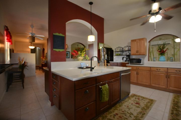 """The """"Dream Kitchen"""" !"""