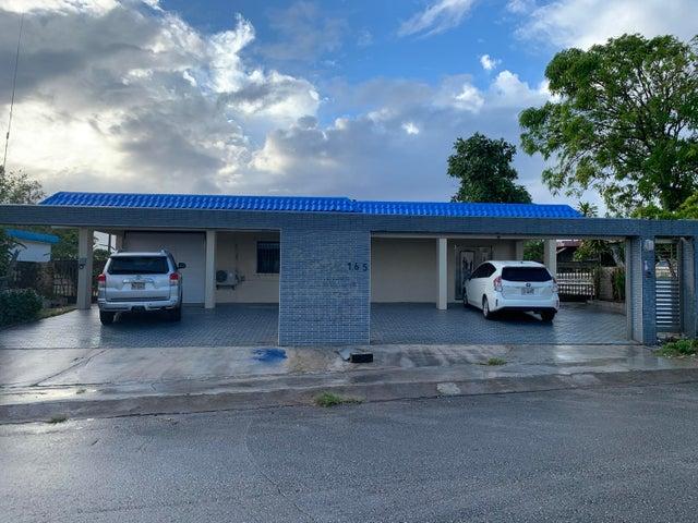 165 Chalan Henry Kaiser South Street, Dededo, Guam 96929
