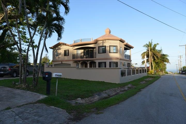 #112 Ocean View Drive, Asan, Guam 96910