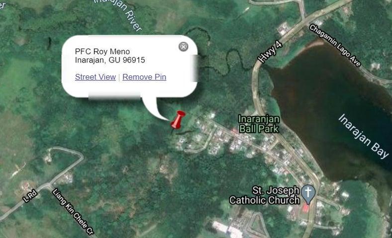 PFC Roy C Meno, Inarajan, GU 96915