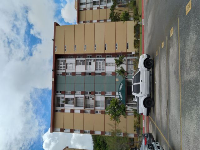 Pacific Towers Condo-Tamuning 177 Mall B404, Tamuning, Guam 96913