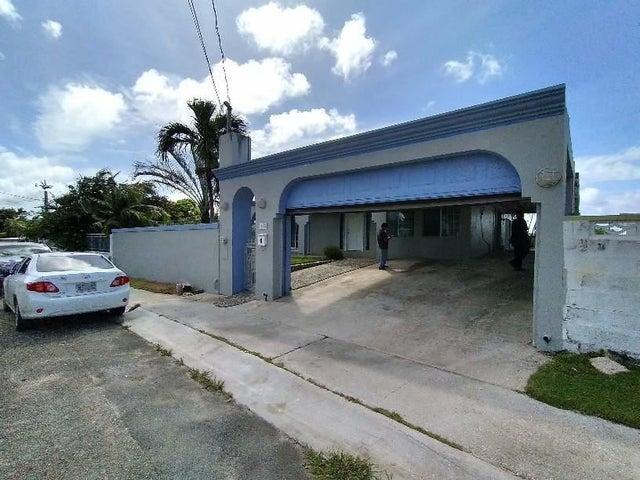 117 S. Melindes Ct, Liguan Terrace, Dededo, Guam 96929