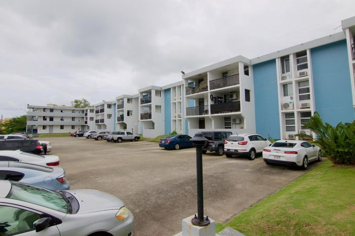 Tumon View Condo Phase 1 Rivera Lane 304, Tumon, Guam 96913