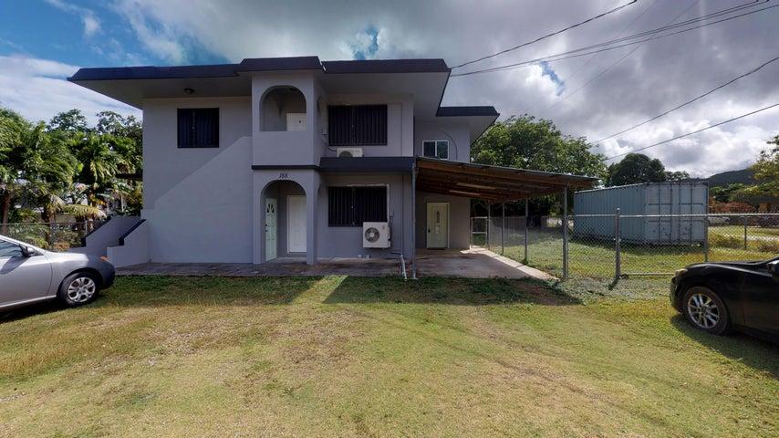 188B Gutierrez St., Agana Heights, GU 96910