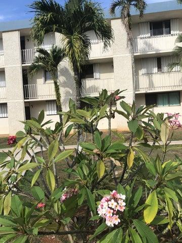 University Gardens Condo 156 Washington (front bldg A) Drive A-203, Mangilao, Guam 96913