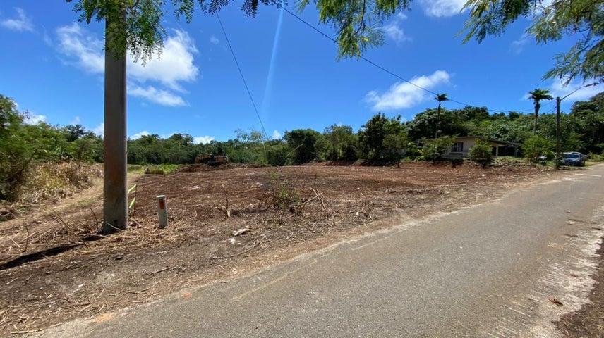 Chalan Tun Gregorio Tugon Road, Yigo, Guam 96929