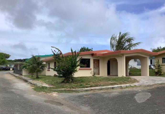 #50 Goring Villa, Chalan Lujuna, Yigo, Guam 96929
