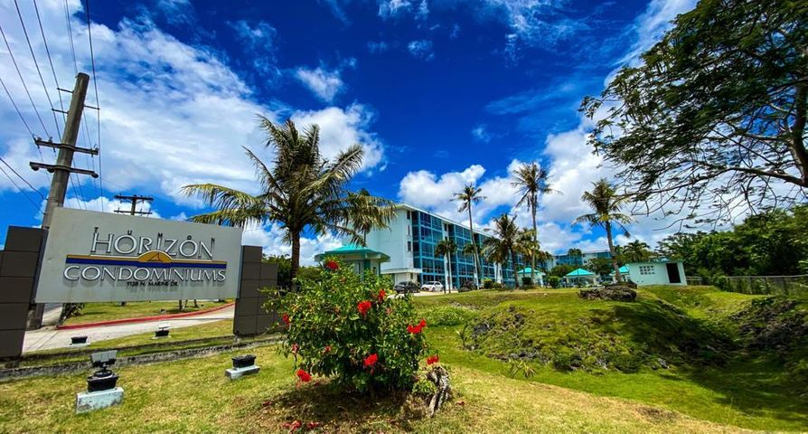 1128 Marine Corps North Drive A-405, Tamuning, Guam 96913