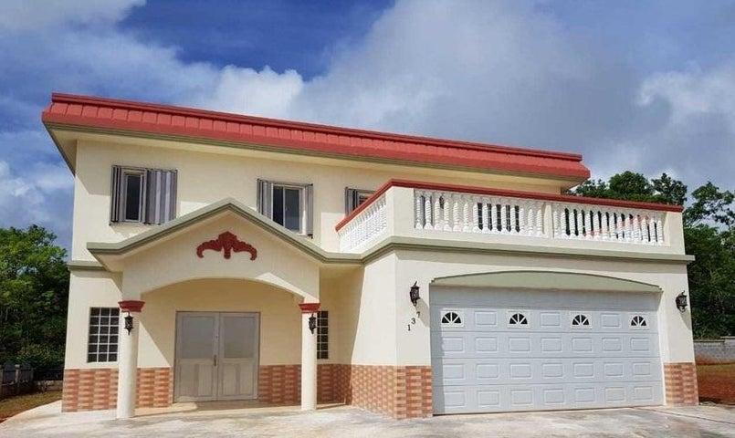 137 N. Serina Loop Sunrise Villa, Mangilao, GU 96913